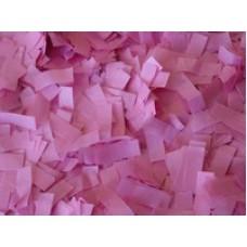 Coloured Paper Confetti 1kg Bags